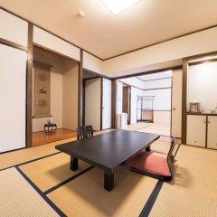 Отель Kannawa YUNOKA Япония, Беппу - отзывы, цены и фото номеров - забронировать отель Kannawa YUNOKA онлайн комната для гостей фото 4