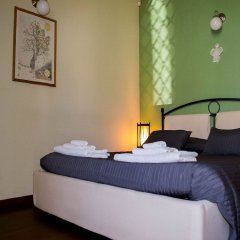 Отель Casa Vacanza La Palma Виагранде спа