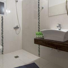 Ares Athens Hotel ванная фото 2