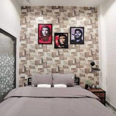 Отель Dalat Che House Далат спа