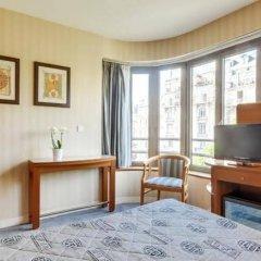 Отель Villa Luxembourg комната для гостей фото 10