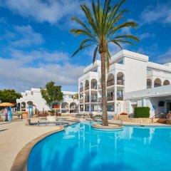 Отель Apartamentos Cala d'Or Playa фото 3