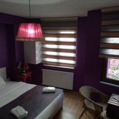 Suite Dreams Istanbul Hostel сейф в номере