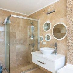 Villa Kiziltas 2 Турция, Калкан - отзывы, цены и фото номеров - забронировать отель Villa Kiziltas 2 онлайн ванная фото 2