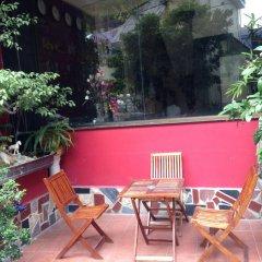 Отель Holiday Diamond Hotel Вьетнам, Хюэ - 8 отзывов об отеле, цены и фото номеров - забронировать отель Holiday Diamond Hotel онлайн балкон