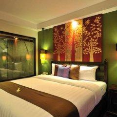 Отель Siralanna Phuket комната для гостей фото 5