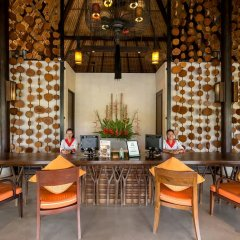 Отель The Vijitt Resort Phuket интерьер отеля фото 2