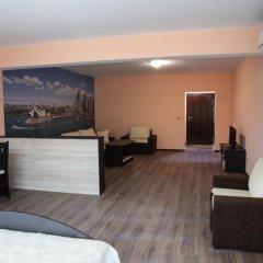 Отель Meatsa Hotel Болгария, Карджали - отзывы, цены и фото номеров - забронировать отель Meatsa Hotel онлайн интерьер отеля