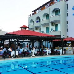 Kemer Hotel - All Inclusive бассейн фото 3