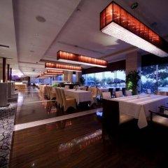 Отель Tongli Lakeview Hotel Китай, Сучжоу - отзывы, цены и фото номеров - забронировать отель Tongli Lakeview Hotel онлайн питание фото 3