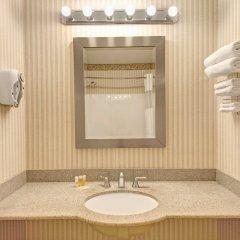Отель Days Inn Ridgefield ванная фото 2