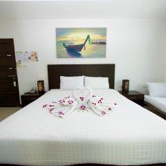 Отель 99 Voyage Patong комната для гостей