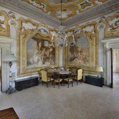 Отель Palazzina di Villa Valmarana Италия, Виченца - отзывы, цены и фото номеров - забронировать отель Palazzina di Villa Valmarana онлайн помещение для мероприятий фото 2