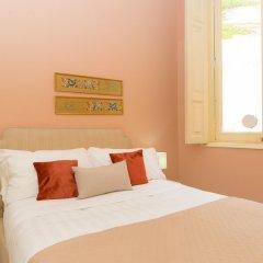 Отель Rental in Rome Augustus Terrace Deluxe комната для гостей фото 3
