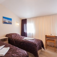 Hotel Democrat on Fontanka 104 комната для гостей