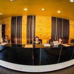 Отель iSanook Таиланд, Бангкок - 3 отзыва об отеле, цены и фото номеров - забронировать отель iSanook онлайн спа фото 2