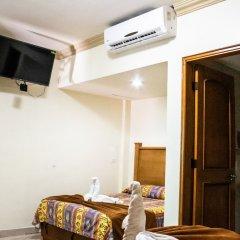 Отель del Ángel Мексика, Кабо-Сан-Лукас - отзывы, цены и фото номеров - забронировать отель del Ángel онлайн сейф в номере