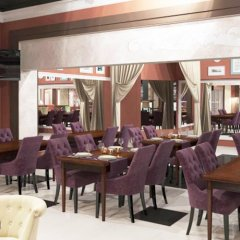 Гостиница Абриколь в Хабаровске 1 отзыв об отеле, цены и фото номеров - забронировать гостиницу Абриколь онлайн Хабаровск питание фото 2