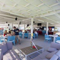Q Spa Resort Турция, Сиде - отзывы, цены и фото номеров - забронировать отель Q Spa Resort онлайн гостиничный бар