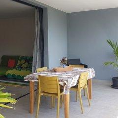 Отель Appartement Muriavai балкон