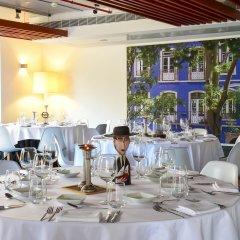 Отель Da Estrela Лиссабон помещение для мероприятий