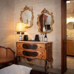 Отель The 3Cities Auberge удобства в номере