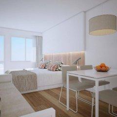 Отель Aparthotel Ponent Mar комната для гостей фото 3