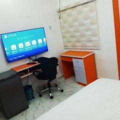 Отель ENU Holiday Home Нигерия, Энугу - отзывы, цены и фото номеров - забронировать отель ENU Holiday Home онлайн интерьер отеля