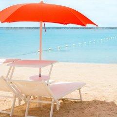 Отель Boca Beach Residence пляж фото 2