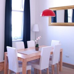 Апартаменты 1080 City Apartments Вена комната для гостей фото 2