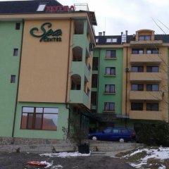 Отель Rusalka Spa Complex Болгария, Свиштов - отзывы, цены и фото номеров - забронировать отель Rusalka Spa Complex онлайн парковка