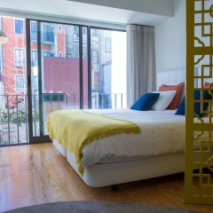 Апартаменты Almada Story Apartments by Porto City Hosts Порту комната для гостей фото 5