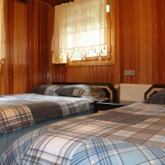 Отель Ayder Avusor Butik Otel комната для гостей