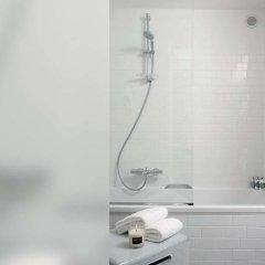 Отель Le 9Hotel Central Брюссель ванная