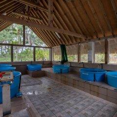 Отель Le Meridien Bora Bora фото 2