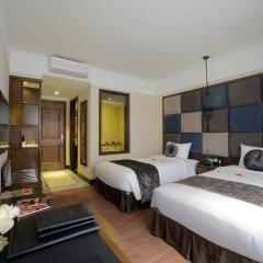 Hanoi La Siesta Hotel & Spa комната для гостей фото 2