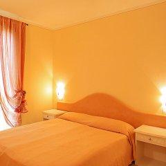 Отель Il Ruscello Италия, Манерба-дель-Гарда - отзывы, цены и фото номеров - забронировать отель Il Ruscello онлайн комната для гостей фото 4