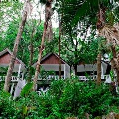 Отель Fullmoon Beach Resort фото 3