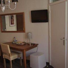 Отель B&B Double Door Брюгге удобства в номере