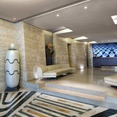 Отель Melia Genova комната для гостей фото 3