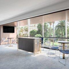 Отель Le Meridien Nice Франция, Ницца - 11 отзывов об отеле, цены и фото номеров - забронировать отель Le Meridien Nice онлайн