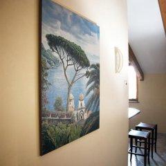 Отель The Sweet Garret Италия, Аджерола - отзывы, цены и фото номеров - забронировать отель The Sweet Garret онлайн интерьер отеля