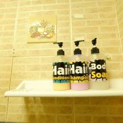 Let It Bee Econo Hostel ванная