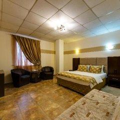 Гостиница Мартон Тургенева 3* Стандартный номер с двуспальной кроватью фото 17