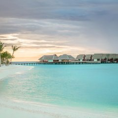 Отель Heritance Aarah (Premium All Inclusive) Мальдивы, Медупару - отзывы, цены и фото номеров - забронировать отель Heritance Aarah (Premium All Inclusive) онлайн фото 3