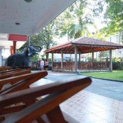 Отель Cinnamon Bey Шри-Ланка, Берувела - 1 отзыв об отеле, цены и фото номеров - забронировать отель Cinnamon Bey онлайн фото 2