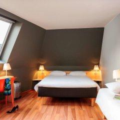 Отель ibis Brussels City Centre детские мероприятия