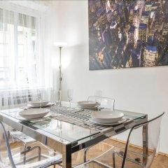 Отель Corso Como A12 Apartment Италия, Милан - отзывы, цены и фото номеров - забронировать отель Corso Como A12 Apartment онлайн в номере