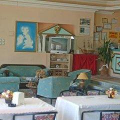 Majestic Hotel Турция, Алтинкум - отзывы, цены и фото номеров - забронировать отель Majestic Hotel онлайн интерьер отеля фото 2