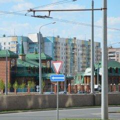 Zozh Хостел вид на фасад фото 2